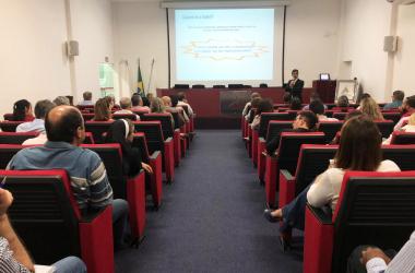 SINEP/MG discutiu comunicação e negociações coletivas em reunião ontem (11)