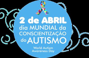 No dia 02 de abril, se comemorou o Dia Mundial da Conscientização do Autismo