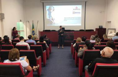 SINEP/MG e Somos realizam palestra sobre Reforma do Ensino Médio / Ensino Técnico