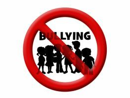 Campanha AntiBullying