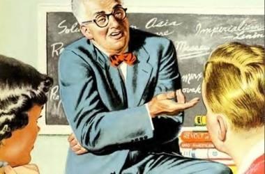 EUA: em 1950, professores eram demitidos sob acusação de serem comunistas