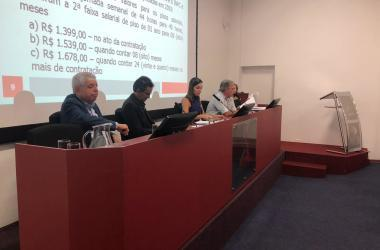 SINEP/MG realiza Assembleia Geral