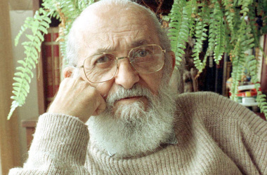 Paulo Freire é terceiro teórico mais citado em trabalhos acadêmicos no mundo