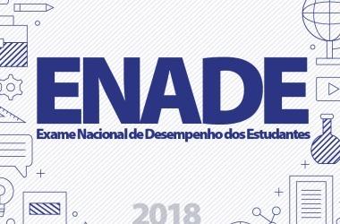 Gabaritos do Enade 2018 já estão disponíveis no site do Inep
