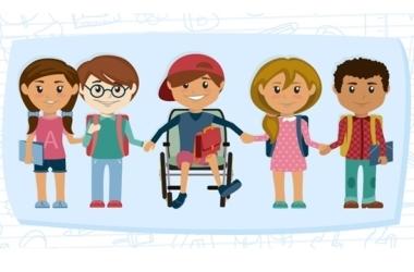 Comissão aprova permissão para escola privada deduzir do IR bolsas oferecidas a alunos com deficiência