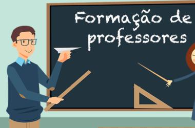 Melhorar formação e salários de professores será desafio de presidente