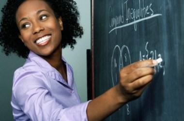 Negros representam apenas 16% dos professores universitários