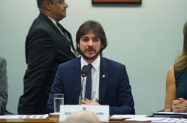 Comissão de Educação será presidida por Pedro Cunha Lima