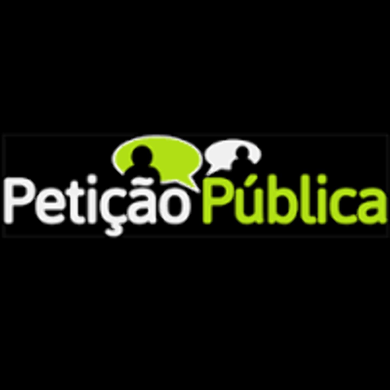 Petição pública contra a Padronização