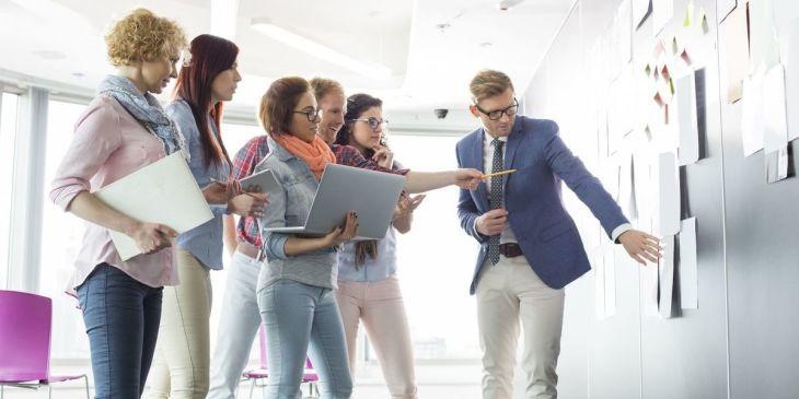 ERP eficiente: como organizar rapidamente os processos da sua empresa