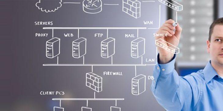 Gerencie processos e empresas com uma única ferramenta