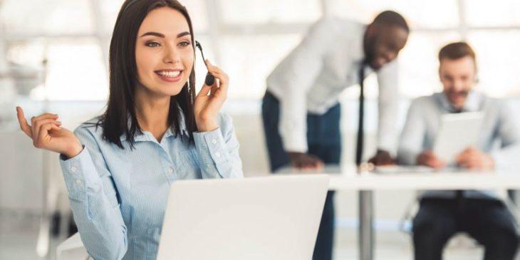 ERP customizável para pequenas e médias empresas