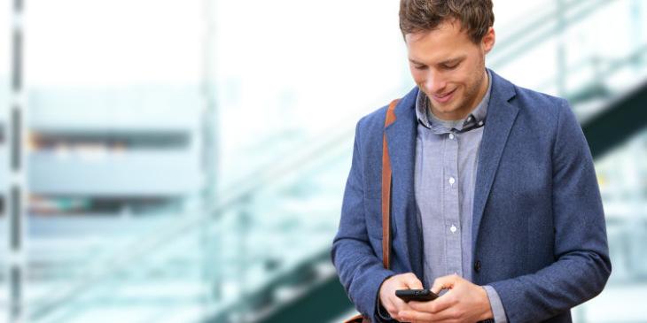 Sua empresa na palma da mão com um aplicativo de gestão