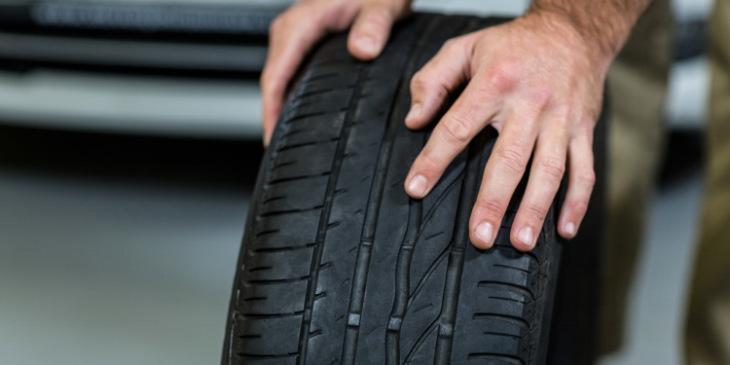 É possível automatizar o chão de fábrica da minha reparadora de pneu?