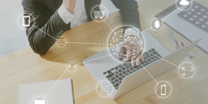 Cloud, Inteligência Artificial e o crescimento da tecnologia Blockchain: as previsões da W3ERP para 2019