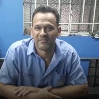 Renato Antunes – JAC PNEUS