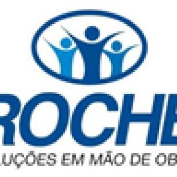 Sergio Rocha, Diretor Administrativo - ROCHE Soluções em Mão de Obra